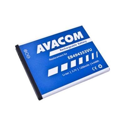 Avacom baterie pro Samsung 5570 Galaxy mini, Li-Ion, 3.7V, GSSA-5570-S1200A, 1200mAh, 4.4Wh