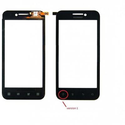 Huawei U8860 Honor dotyk černý - verze 1