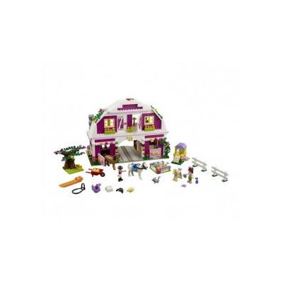 Lego 41039 Friends Slunečný ranč