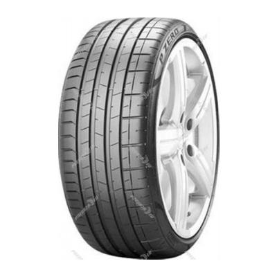 PIRELLI pzero pz4 s.c. xl mo s nc 245/45 R18 100Y, letní pneu, osobní a SUV
