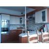 Moderní rohová kuchyně Vybráno