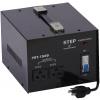 Měnič napětí 110/220V 1500W (Transformátor 110/220V 1500W)