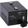 Měnič napětí 110/220V 3000W (Transformátor 110/220V 3000W)