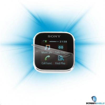 Screenshield fólie na displej pro Sony SmartWatch MN2 SON-MN2-D