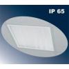 58286 sv. HOOVER-258-EP, 2x58W IP65 T26 / G13 el.předř.