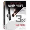 Film/Kolekce & dárkové balení - Tom Hanks/3DVD (DVD)