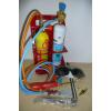 OXYTURBO Turbo set 90 mini-autogen ((dodávka bez plynu))