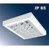 59388 sv. HOUND4-258-K, 2x58W IP65 T26 / G13 komp.
