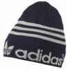 Zimní čepice - adidas AC BEAN LOGO P NS