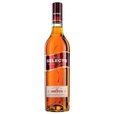 Santa Teresa Selecto 0,7 l (holá láhev)