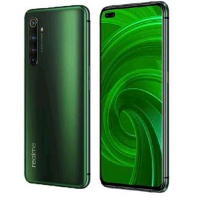 Realme X50 PRO 5G SingleSIM 12+256GB Moss Green (RMX2075G12)