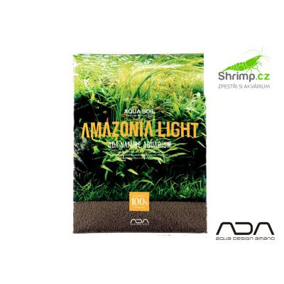 ADA Aqua Soil Amazonia Light 3 l