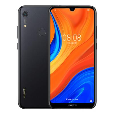 Huawei Y6S 3/32GB Dual SIM Black
