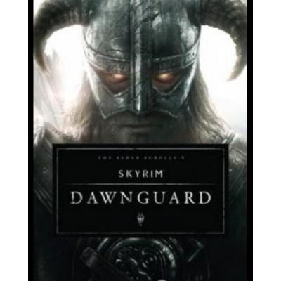The Elder Scrolls V Skyrim Dawnguard | PC Steam