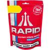 RAPID 80g (MOC 245Kč) - cca 95 naplněných dutinek