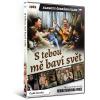 Film/Česká Komedie - S tebou mě baví svět (Remastrovaná verze) (DVD)