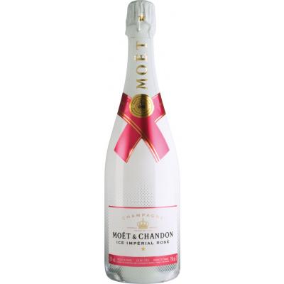 Moët & Chandon Ice Impérial Rosé 0,75 l