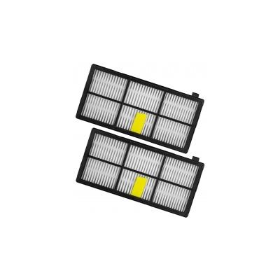 HEPA Filtry k vysavači IROBOT Roomba 966 2ks