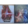 Star Wars: Poslední z Jediů 2BD (2D +bonusový disk-limitovaná edice Odpor) (+ DVD ZDARMA)