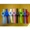 f238e7972 Silikonové hodinky digitální JELLY-DIGIW