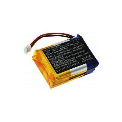 Powery Baterie Philips Fidelio B5 (B5/12) 2500mAh Li-Pol 7,4V - neoriginální