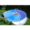 Familypool sada - kruhový bazén 5,4 x 1,2 m s příslušenstvím (Bazén Familypool + filtrace, žebřík a skimmer)