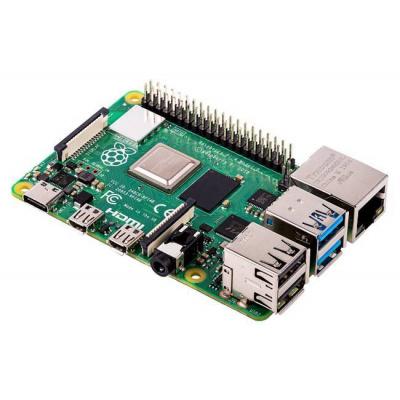 Raspberry Pi 4 Model B 64-bit 2GB RAM