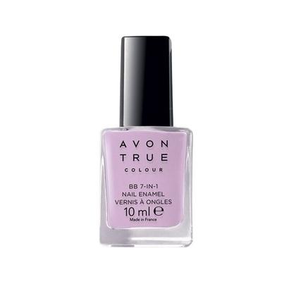 Avon BB lak na nehty 7 v 1, 10 ml Odstín: Perfect Pink