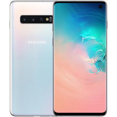 Samsung Galaxy S10 G973 128GB DualSim White