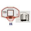 Dětský basketbalový koš na zeď SURE SHOT Bronx (Deska s konstrukcí, košem a síťkou)