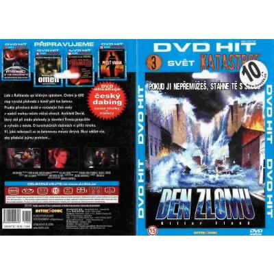 Den zlomu DVD