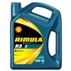 Shell Rimula R5 E 10W-40, 4L