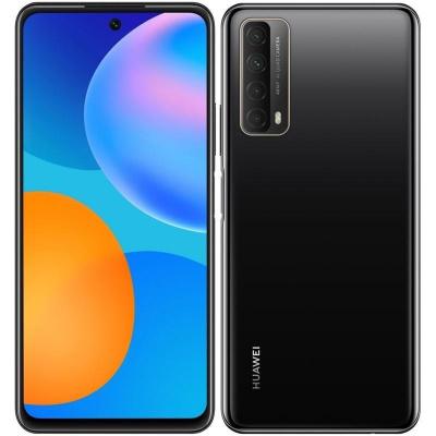Huawei P Smart 2021 Dual Sim 4GB + 128GB Midnight Black