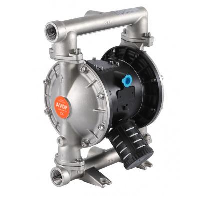 Membránové nerezové čerpadlo Create Flow SS316L