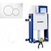 GEBERIT 110.314.11.5 montážní prvek GEBERIT KOMBIFIX ECO PLUS pro WC s nádržkou UP320 VČETNĚ Sigma01