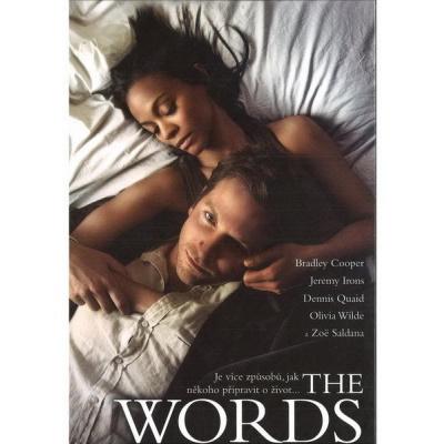 The Words - DVD slim