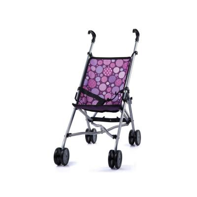 Bayer Design Golfový Buggy růžová/fialová