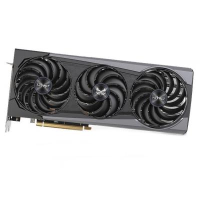 Sapphire Radeon NITRO+ RX 6800 XT 16G OC Gaming Grafická karta, PCI-E, 16GB GDDR6, 1x HDMI, 3x DisplayPort, aktivní 11304-02-20G