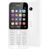 NOKIA 222 Dual SIM bílý, mobilní telefon, 2.4