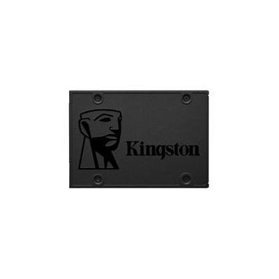480GB SSD A400 Kingston SATA3 2.5 500/450MBs SA400S37/480G