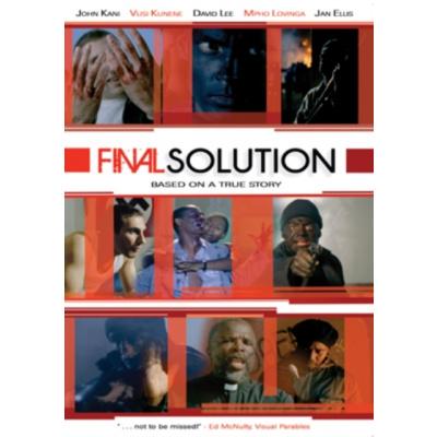Final Solution (DVD)