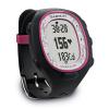 Garmin Forerunner 70W HR a USB ANT (Pink)-sportovní tréninkové hodinky bez GPS