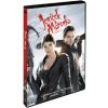 Film/Akční - Jeníček a Mařenka: Lovci čarodějnic (DVD)