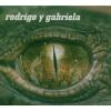 Rodrigo Y Gabriela [CD + DVD] - Rodrigo y Gabriela 2CD import