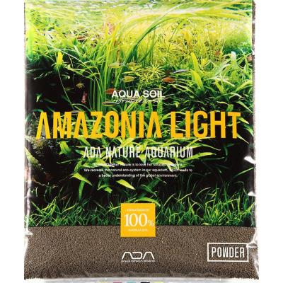 ADA Aqua Soil Powder Amazonia Light 3 l