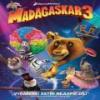 DVD Madagaskar 3