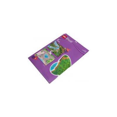 Lego 851325 Friends - Jungle Playmat