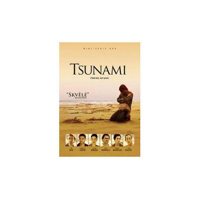 Tsunami:Následky / Tsunami:Aftermath / 2DVD - DVD 2 disky
