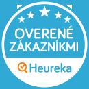 Heureka.sk - overené hodnotenie obchodu www.stitkovace.sk