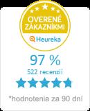 Heureka.sk - overené hodnotenie obchodu Tara Ezoterika